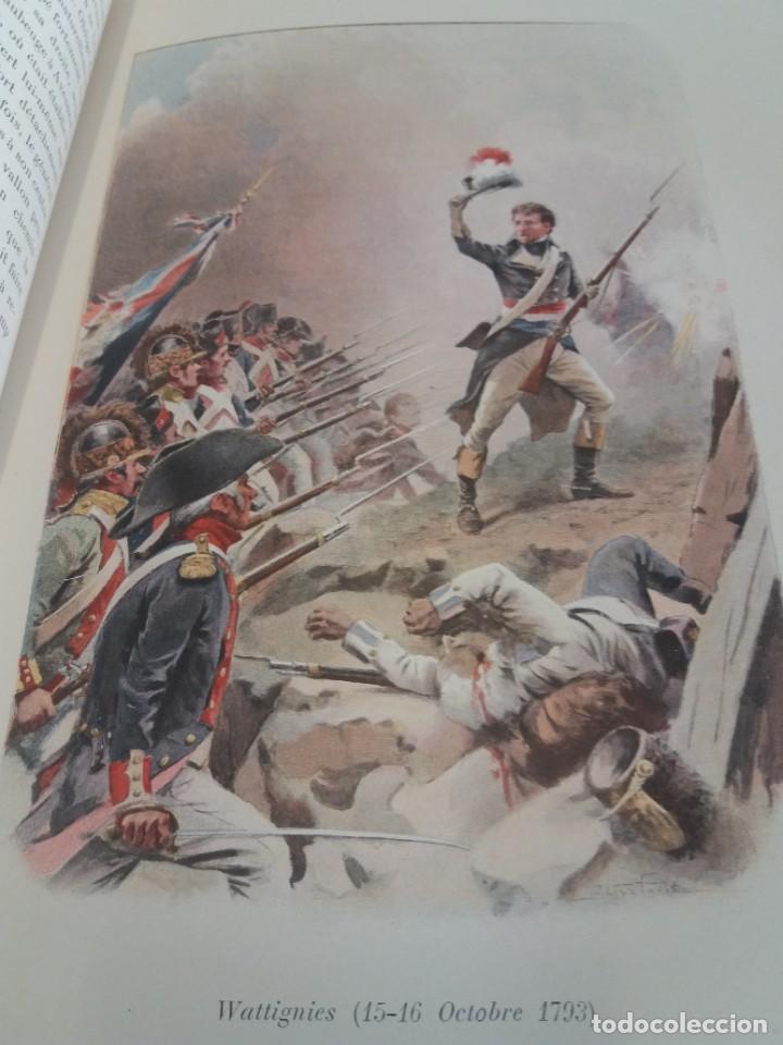 Libros antiguos: EXCELENTE Y PRECIOSO LIBRO LOS CAMPOS DE BATALLA DE FRANCIA MODERNISTA MAS DE 120 AÑOS - Foto 61 - 241953365