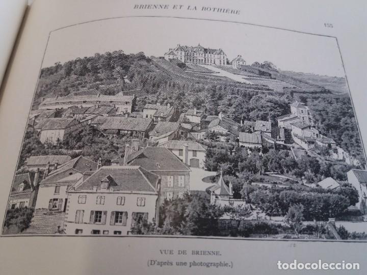 Libros antiguos: EXCELENTE Y PRECIOSO LIBRO LOS CAMPOS DE BATALLA DE FRANCIA MODERNISTA MAS DE 120 AÑOS - Foto 64 - 241953365