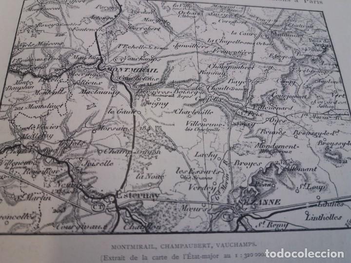 Libros antiguos: EXCELENTE Y PRECIOSO LIBRO LOS CAMPOS DE BATALLA DE FRANCIA MODERNISTA MAS DE 120 AÑOS - Foto 67 - 241953365