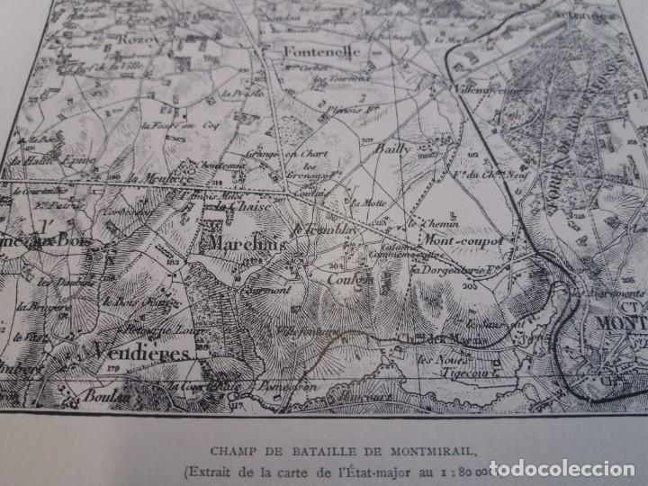 Libros antiguos: EXCELENTE Y PRECIOSO LIBRO LOS CAMPOS DE BATALLA DE FRANCIA MODERNISTA MAS DE 120 AÑOS - Foto 68 - 241953365