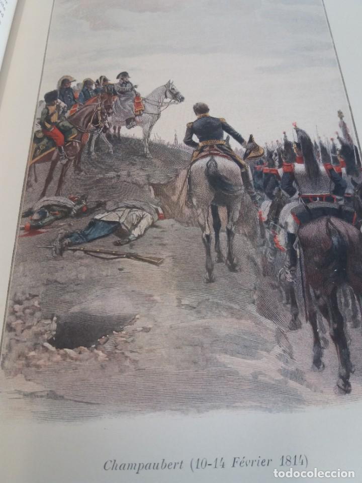 Libros antiguos: EXCELENTE Y PRECIOSO LIBRO LOS CAMPOS DE BATALLA DE FRANCIA MODERNISTA MAS DE 120 AÑOS - Foto 69 - 241953365
