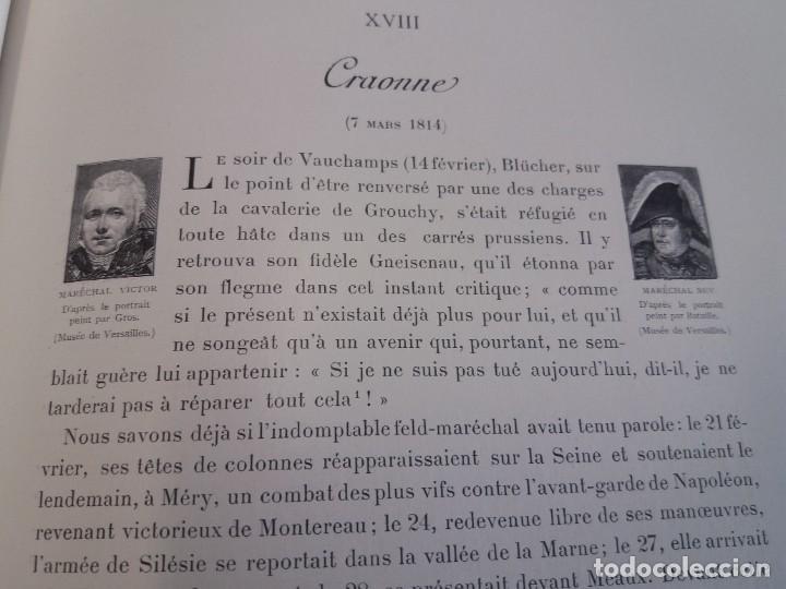 Libros antiguos: EXCELENTE Y PRECIOSO LIBRO LOS CAMPOS DE BATALLA DE FRANCIA MODERNISTA MAS DE 120 AÑOS - Foto 73 - 241953365