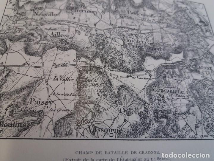 Libros antiguos: EXCELENTE Y PRECIOSO LIBRO LOS CAMPOS DE BATALLA DE FRANCIA MODERNISTA MAS DE 120 AÑOS - Foto 74 - 241953365