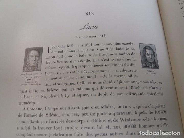 Libros antiguos: EXCELENTE Y PRECIOSO LIBRO LOS CAMPOS DE BATALLA DE FRANCIA MODERNISTA MAS DE 120 AÑOS - Foto 75 - 241953365
