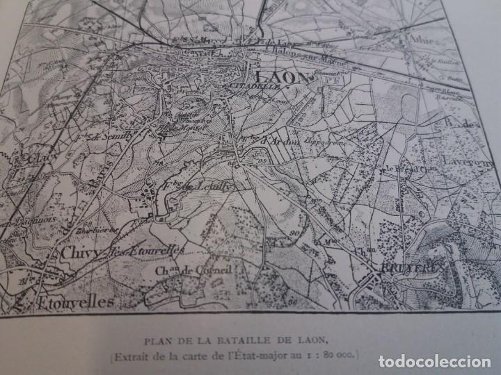 Libros antiguos: EXCELENTE Y PRECIOSO LIBRO LOS CAMPOS DE BATALLA DE FRANCIA MODERNISTA MAS DE 120 AÑOS - Foto 76 - 241953365