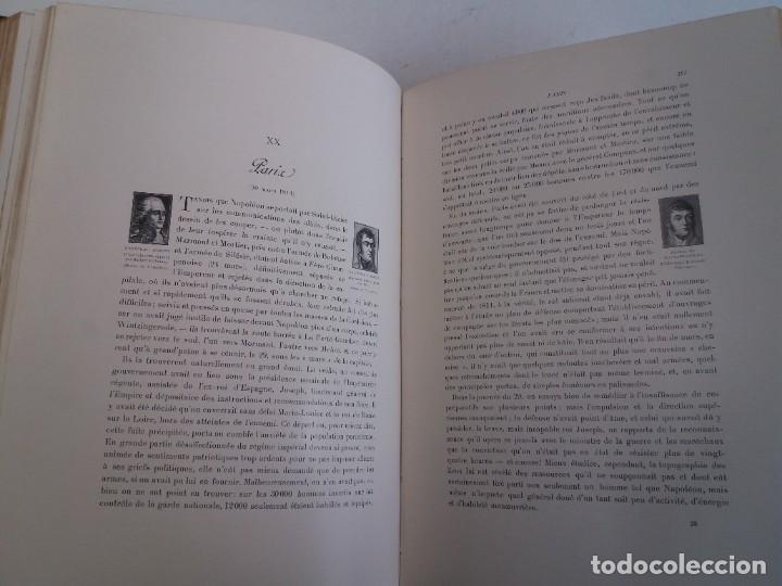 Libros antiguos: EXCELENTE Y PRECIOSO LIBRO LOS CAMPOS DE BATALLA DE FRANCIA MODERNISTA MAS DE 120 AÑOS - Foto 77 - 241953365