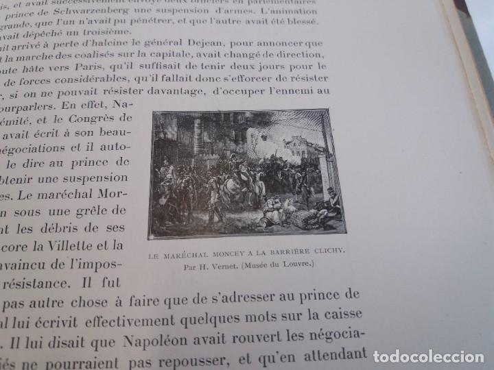 Libros antiguos: EXCELENTE Y PRECIOSO LIBRO LOS CAMPOS DE BATALLA DE FRANCIA MODERNISTA MAS DE 120 AÑOS - Foto 79 - 241953365