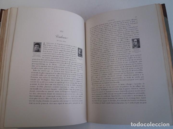 Libros antiguos: EXCELENTE Y PRECIOSO LIBRO LOS CAMPOS DE BATALLA DE FRANCIA MODERNISTA MAS DE 120 AÑOS - Foto 81 - 241953365