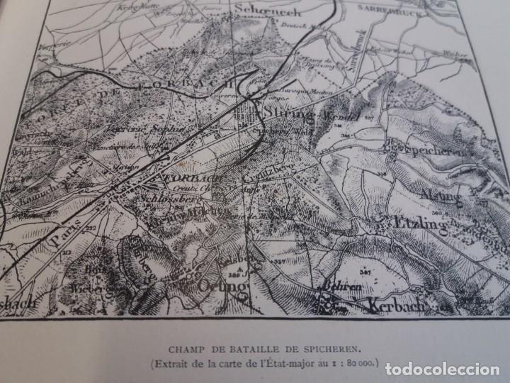 Libros antiguos: EXCELENTE Y PRECIOSO LIBRO LOS CAMPOS DE BATALLA DE FRANCIA MODERNISTA MAS DE 120 AÑOS - Foto 93 - 241953365