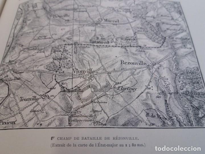 Libros antiguos: EXCELENTE Y PRECIOSO LIBRO LOS CAMPOS DE BATALLA DE FRANCIA MODERNISTA MAS DE 120 AÑOS - Foto 96 - 241953365