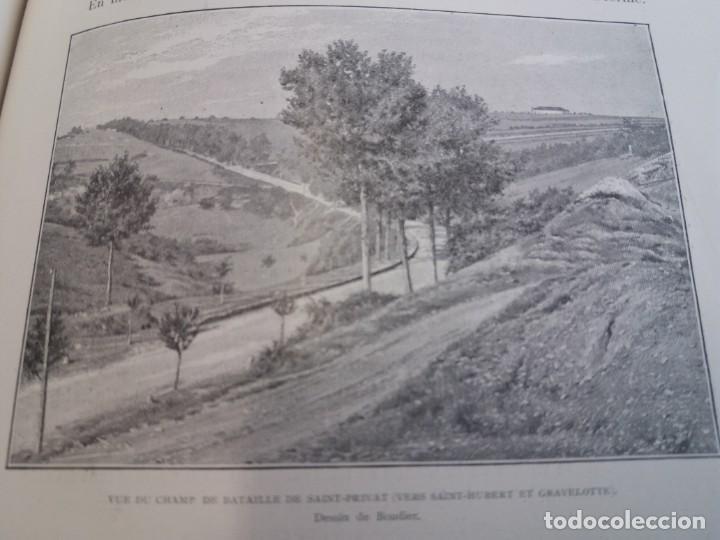 Libros antiguos: EXCELENTE Y PRECIOSO LIBRO LOS CAMPOS DE BATALLA DE FRANCIA MODERNISTA MAS DE 120 AÑOS - Foto 101 - 241953365