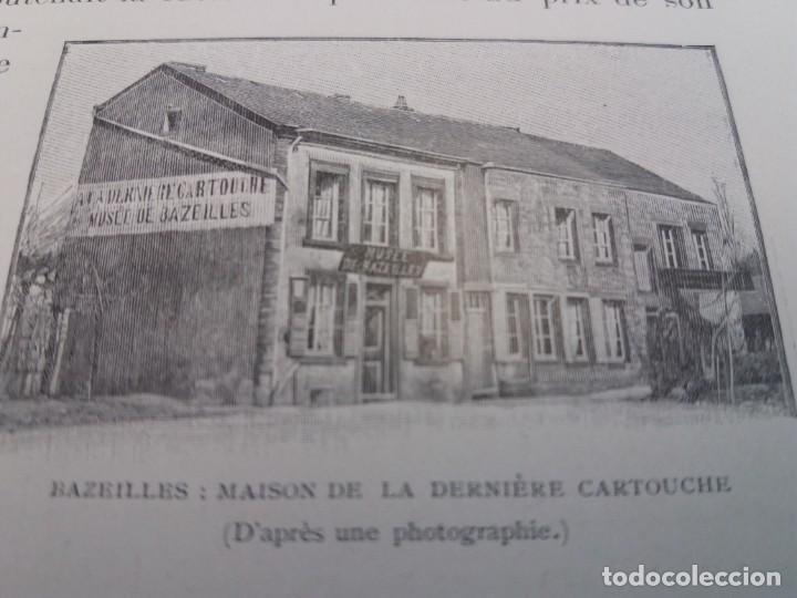 Libros antiguos: EXCELENTE Y PRECIOSO LIBRO LOS CAMPOS DE BATALLA DE FRANCIA MODERNISTA MAS DE 120 AÑOS - Foto 105 - 241953365