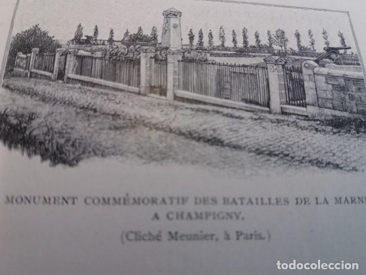 Libros antiguos: EXCELENTE Y PRECIOSO LIBRO LOS CAMPOS DE BATALLA DE FRANCIA MODERNISTA MAS DE 120 AÑOS - Foto 112 - 241953365