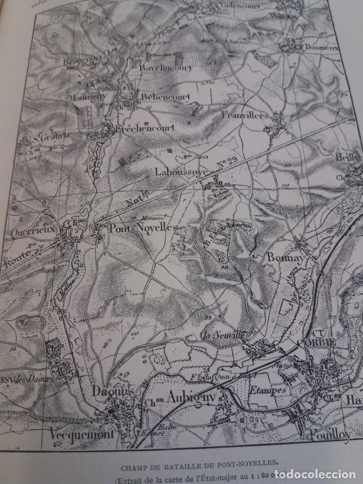 Libros antiguos: EXCELENTE Y PRECIOSO LIBRO LOS CAMPOS DE BATALLA DE FRANCIA MODERNISTA MAS DE 120 AÑOS - Foto 114 - 241953365
