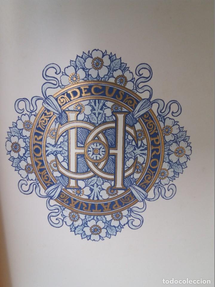 Libros antiguos: EXCELENTE Y PRECIOSO LIBRO LOS CAMPOS DE BATALLA DE FRANCIA MODERNISTA MAS DE 120 AÑOS - Foto 123 - 241953365