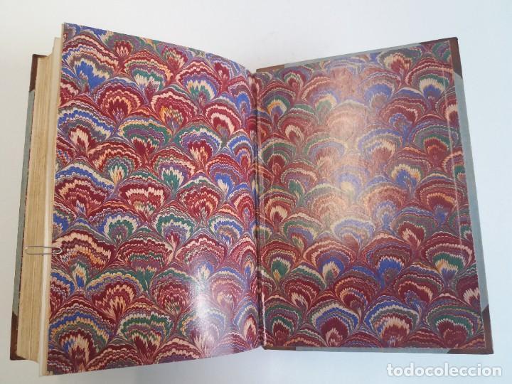 Libros antiguos: EXCELENTE Y PRECIOSO LIBRO LOS CAMPOS DE BATALLA DE FRANCIA MODERNISTA MAS DE 120 AÑOS - Foto 124 - 241953365