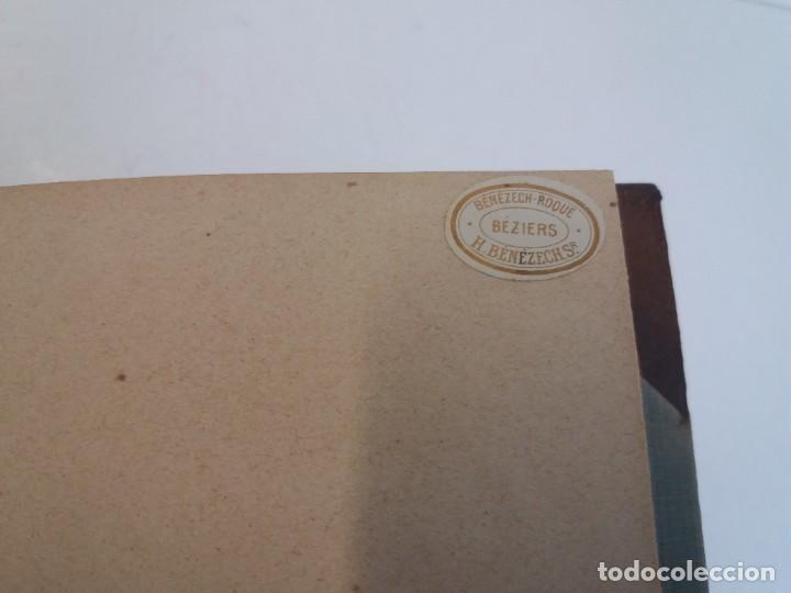 Libros antiguos: EXCELENTE Y PRECIOSO LIBRO LOS CAMPOS DE BATALLA DE FRANCIA MODERNISTA MAS DE 120 AÑOS - Foto 125 - 241953365