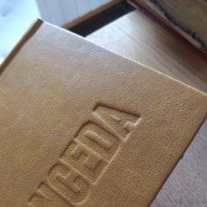 Libros antiguos: ESPRONCEDA, OBRAS POÉTICAS Y ESCRITOS EN PROSA, EDITADO POR SU HIJA BLANCA DE ESPRONCEDA, 1884 RARO. Lote 242063350