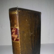 Libros antiguos: GUIA HISTORICA DE BARCELONA Y SUS ALREDEDORES - AÑO 1887 - COROLEU - BELLAS LAMINAS.. Lote 242380045