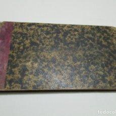 Libros antiguos: EL MUESTRARIO CALIGRAFICO - JOSE ANTONIO CHAPULI - 1879. Lote 243167750