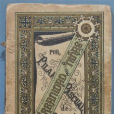 Libros antiguos: 1913.- URBANIDAD PARA LAS NIÑAS. PASCUAL DE SANJUAN. Lote 243271660