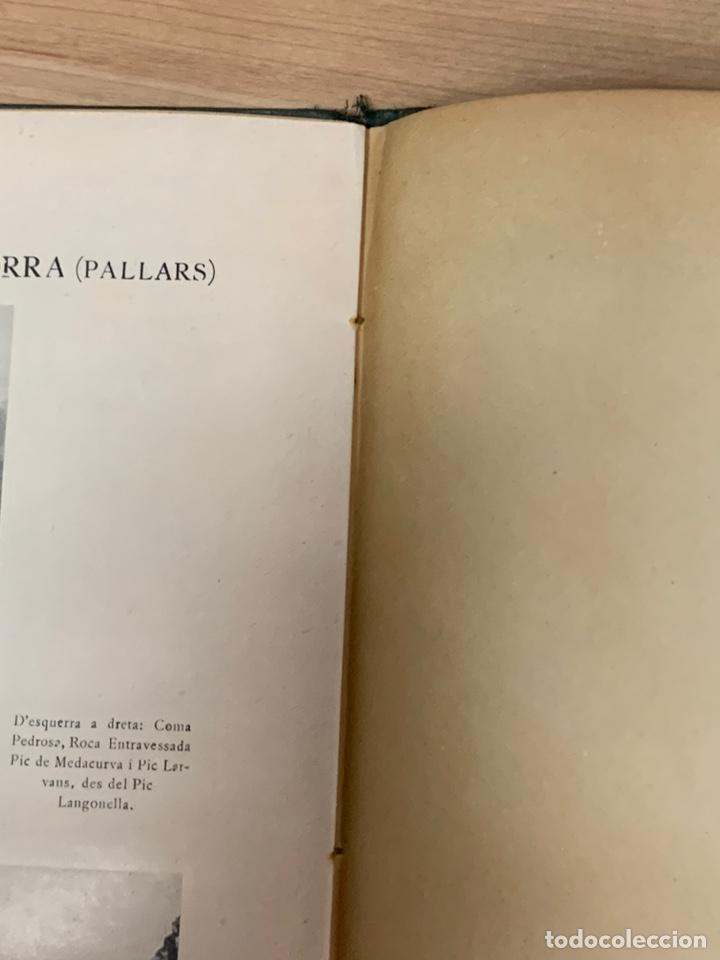 Libros antiguos: ANDORRA. MELCIOR FONT I PERE PUJOL I CASADEMONT. VOL III 1930. BARCELONA. - Foto 8 - 243569015