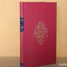 Libros antiguos: DOS GRECOS MAS EN TOLEDO / JUAN MORALEDA Y ESTEBAN. Lote 243611000