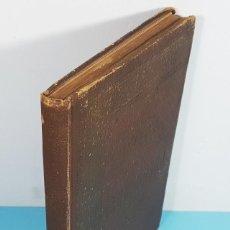 Libros antiguos: ROSA DE TANEMBURGO, CRISTOBAL SCHMID, IMPRENTA DE HENRICH 1911 119 PAGINAS TAPA DURA. Lote 243787110