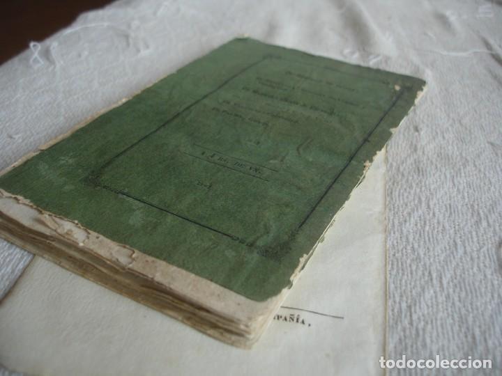Libros antiguos: El libro de los libros o ramillete de máximas - Foto 9 - 243921940