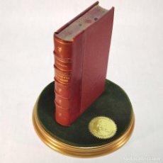 Libros antiguos: UN MARINO DEL SIGLO XIX O PASEO CIENTÍFICO POR EL OCÉANO. D.P. DE NOVO Y COLSON. MADRID. 1882.. Lote 244004845