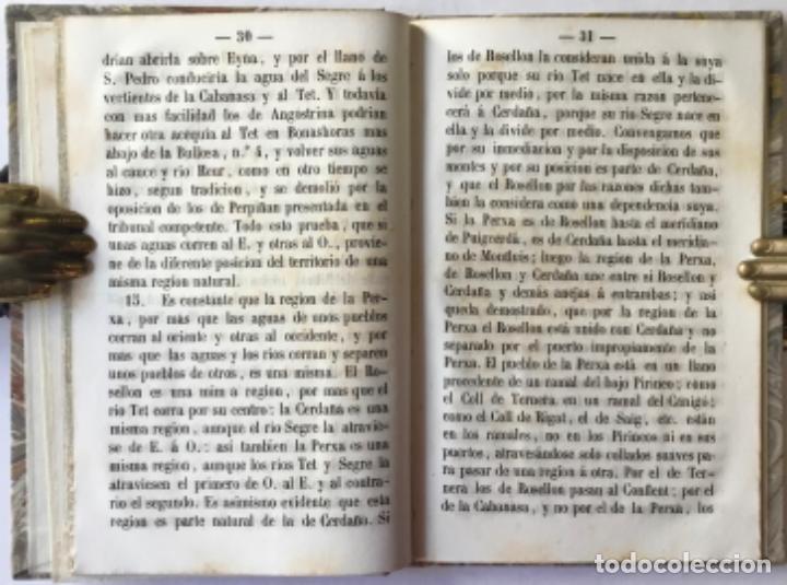 Libros antiguos: DISERTACIONES SACADAS DE LA HISTORIA INÉDITA DE LOS CERETANOS. Compuesta por el ex-prior de... - Foto 3 - 244010530