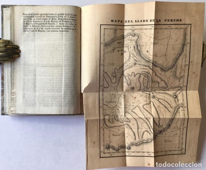 Libros antiguos: DISERTACIONES SACADAS DE LA HISTORIA INÉDITA DE LOS CERETANOS. Compuesta por el ex-prior de... - Foto 5 - 244010530