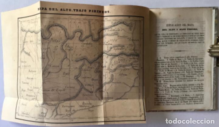 Libros antiguos: DISERTACIONES SACADAS DE LA HISTORIA INÉDITA DE LOS CERETANOS. Compuesta por el ex-prior de... - Foto 6 - 244010530