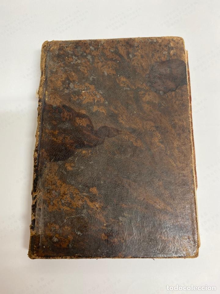 Libros antiguos: Libro antiguo Triunfo del amor y de la lealtad, día grande de Navarra...José Francisco de isla 1746 - Foto 2 - 244383100