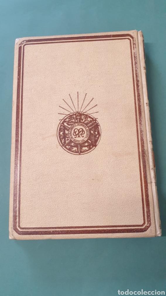 Libros antiguos: Francisco El Exposito Montaner y Simón, Ilustrado por A. RABAUDI Editores 1912 - Foto 3 - 244678670