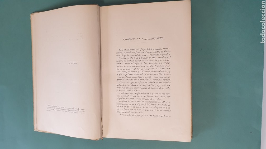 Libros antiguos: Francisco El Exposito Montaner y Simón, Ilustrado por A. RABAUDI Editores 1912 - Foto 5 - 244678670