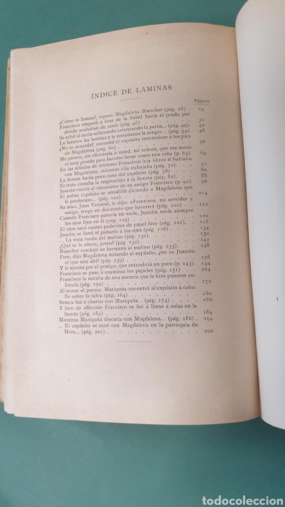 Libros antiguos: Francisco El Exposito Montaner y Simón, Ilustrado por A. RABAUDI Editores 1912 - Foto 6 - 244678670