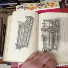 Libros antiguos: MANUAL DEL CURTIDOR . DR. A. GANSSER . 3ª EDICIÓN AMPLIADA 1930 . GUSTAVO GILI ,EDITOR. Lote 244716515