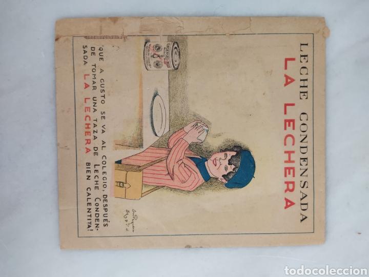 Libros antiguos: Manolín revista semanal 1929 10cts - Foto 2 - 244822375