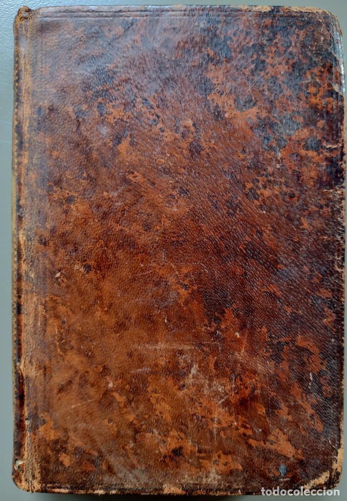 Libros antiguos: CICERÓN. DISCURSOS ORACIONES ESCOGIDAS. LATÍN-ESPAÑOL. 1783, IMPRENTA DE SANCHA - Foto 4 - 244855675