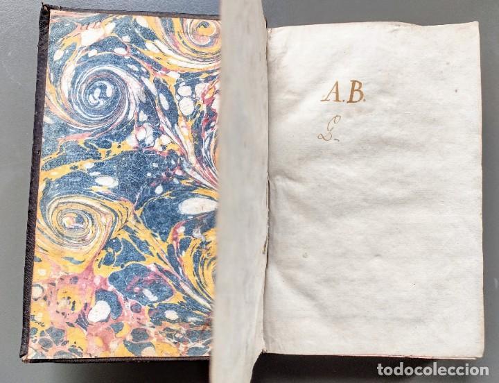 Libros antiguos: CICERÓN. DISCURSOS ORACIONES ESCOGIDAS. LATÍN-ESPAÑOL. 1783, IMPRENTA DE SANCHA - Foto 6 - 244855675