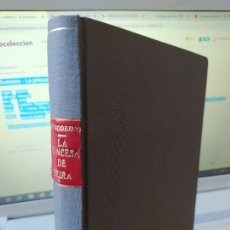 Libros antiguos: CARLISMO. LA PRINCESA DE BEIRA Y LOS HIJOS DE DON CARLOS. ED.VOLUNTAD. MADRID 1928, CONDE DE RODEZNO. Lote 244858455