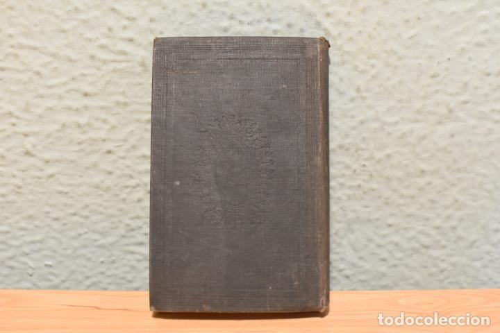 Libros antiguos: MANUAL DE MINERALOGÍA-JUAN JOSÉ MUÑOZ DE MADARIAGA- 1880 - Foto 2 - 244880395