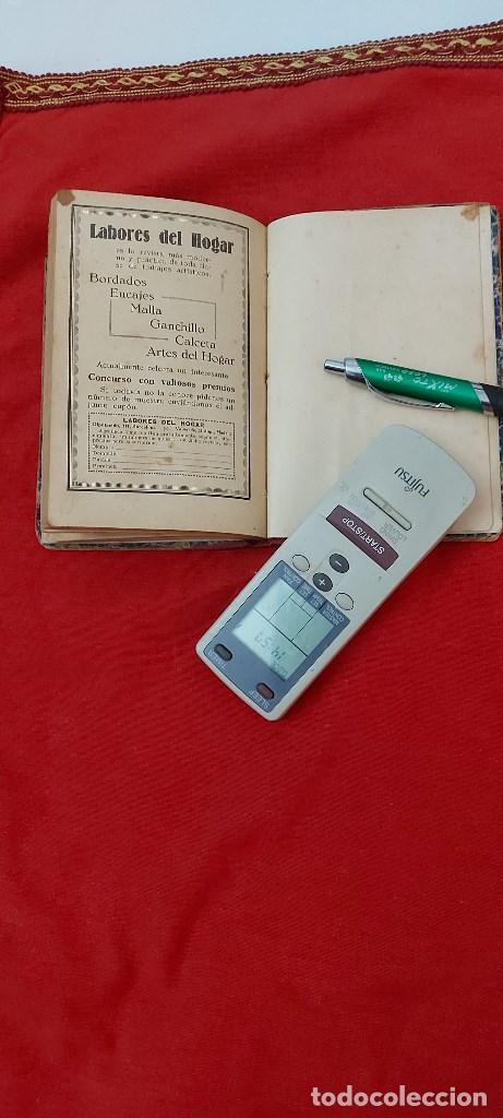 Libros antiguos: LA COCINA ESPAÑOLA ANTIGUA-CONDESA DE PARDO BAZÁN-1913-1920 - Foto 6 - 244899535