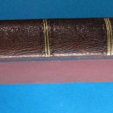 Libros antiguos: GUÍA PRÁCTICA DEL COMPOSITOR TIPOGRÁFICO. JUAN JOSÉ MORATO. IMP. DE HERNANDO Y COMPAÑIA, 1900.. Lote 245016940