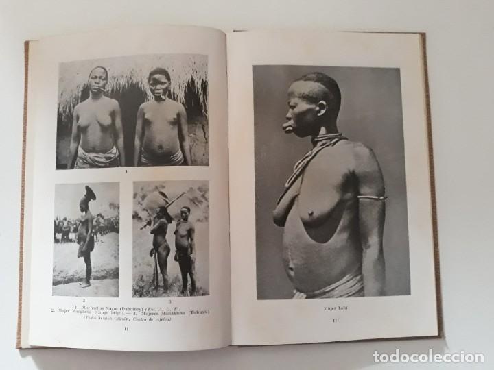 Libros antiguos: LOS NEGROS. Maurice Delafosse. Editorial Labor, 1931. - Foto 4 - 245124560