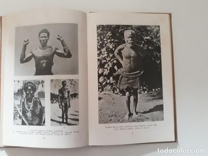 Libros antiguos: LOS NEGROS. Maurice Delafosse. Editorial Labor, 1931. - Foto 5 - 245124560