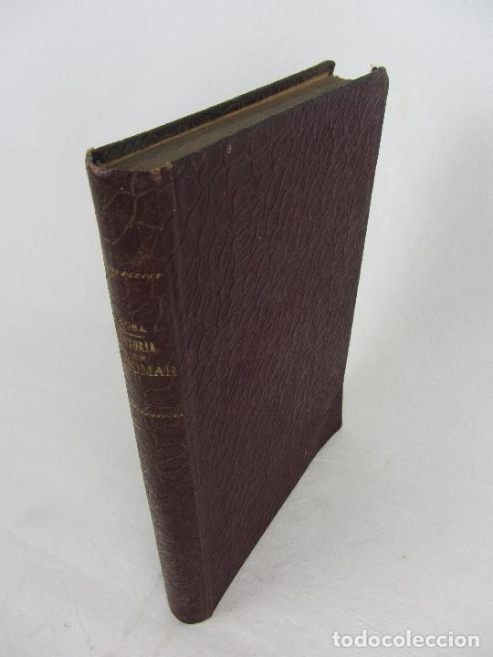 Libros antiguos: Noticia descriptiva e historica de cidade de Thomar - J.M.Sousa - Thomar 1903 - Con Ex libris - Foto 2 - 245210195