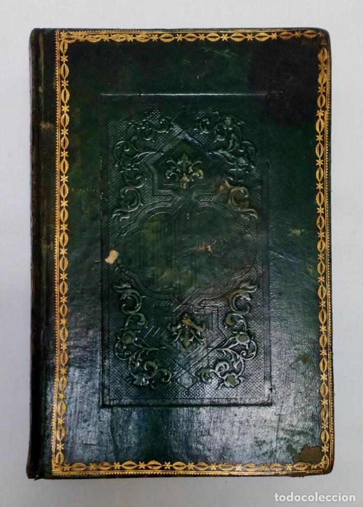 Libros antiguos: LAS ACTAS VERDADERAS DE LOS MÁRTIRES. CON 60 GRABADOS. TOMO III. 1844 - Foto 2 - 245263100