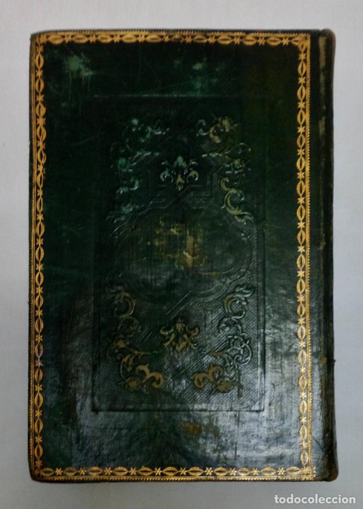 Libros antiguos: LAS ACTAS VERDADERAS DE LOS MÁRTIRES. CON 60 GRABADOS. TOMO III. 1844 - Foto 3 - 245263100